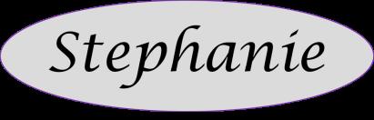 Stephanieh